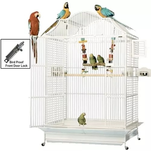 506 European Style Extra Large Cage