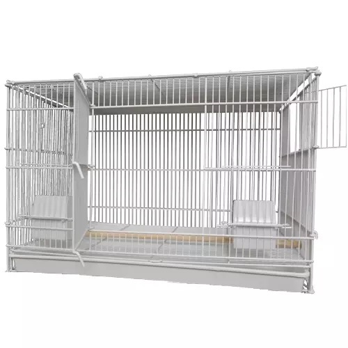 604 Single Canary/Finch Cage