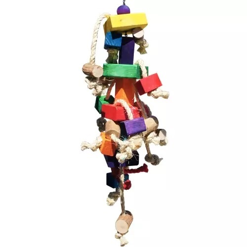 A130 Junior Pendulum bird toys
