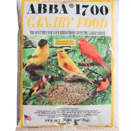ABBA 1700 Canary Seed bird food