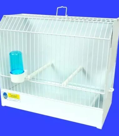 C147Cage Exhibition Travel Cage