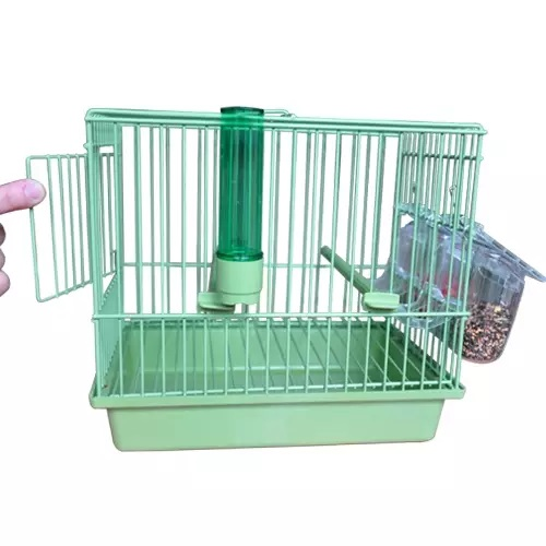 Canary Finch Travel Carrier CAB 2009