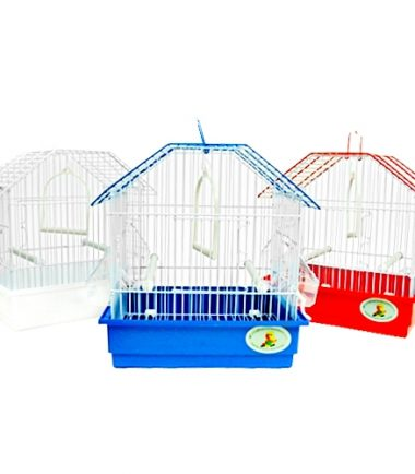 ES 1108 Barn Cages
