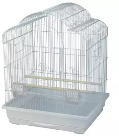 ES 2521 Triple Top (Single Cage)