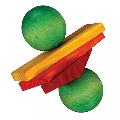 P281 MD Dumbbell Foot Toy