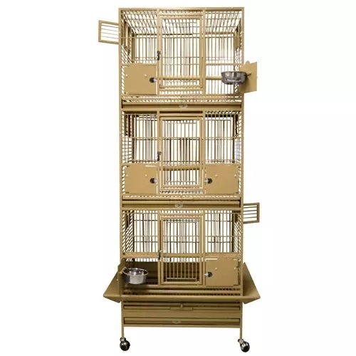 SLFDD 2622 Space Saver triple stacked