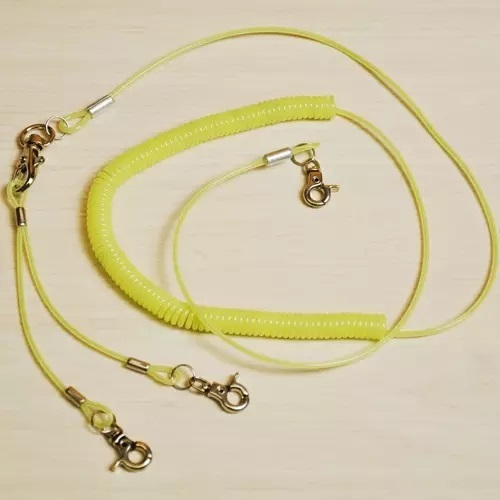 Tiny Bird Safety Leash For Love Birds and Parakeets