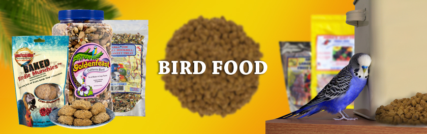 Bird Food, Abba, Cuttle Bone and Grit, Goldenfeat, Mineral Blocks, Pretty Bird