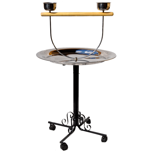 B-72 Metal Playstand