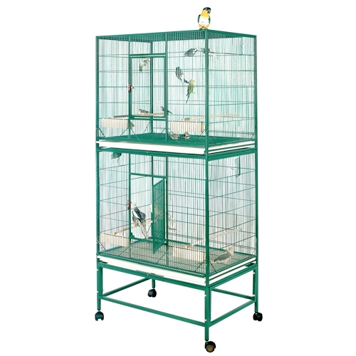 SLFDD 3221 Stackable Flight Cage
