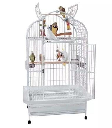 SLT 4032 Superior line Triple Top Cage